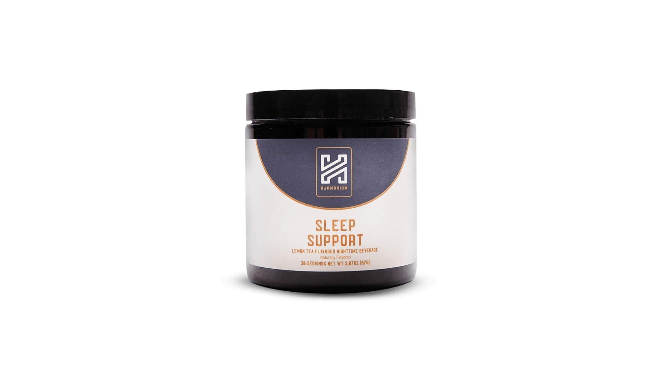 Harmonium Sleep Support Reviews