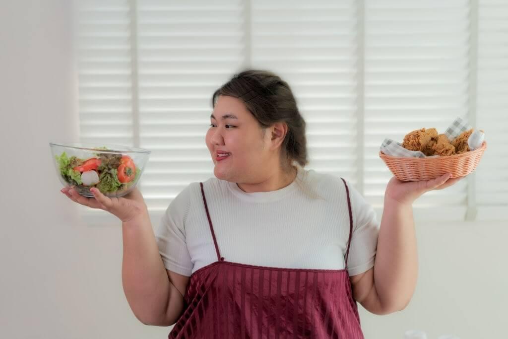 Obesity Affect Blood Pressure