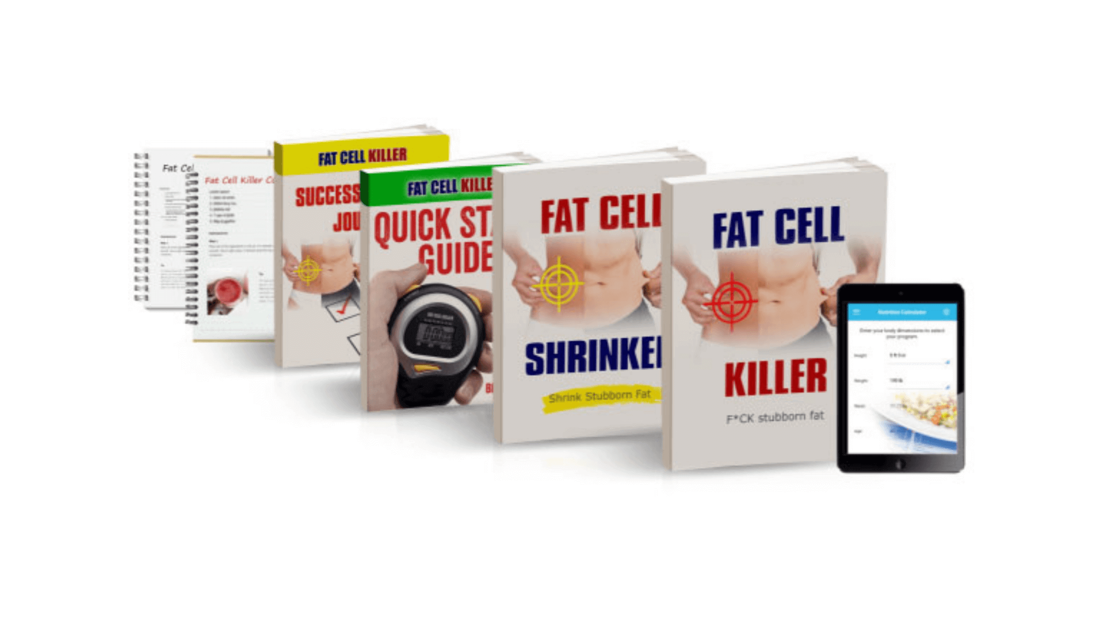 Fat Cell Killer reviews