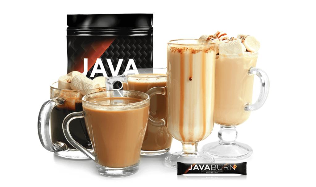 Java Burn working