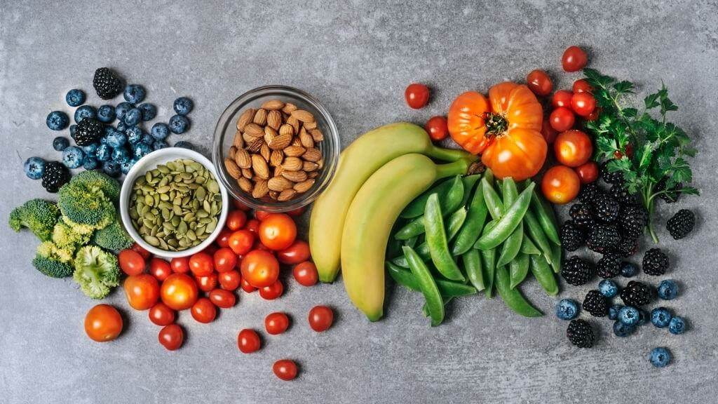 Best Foods That Lowers High Blood Pressure Naturally!