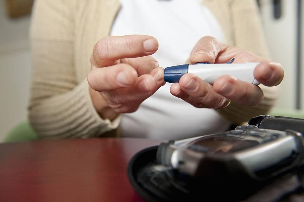 Can Steroids Spike Blood Sugar