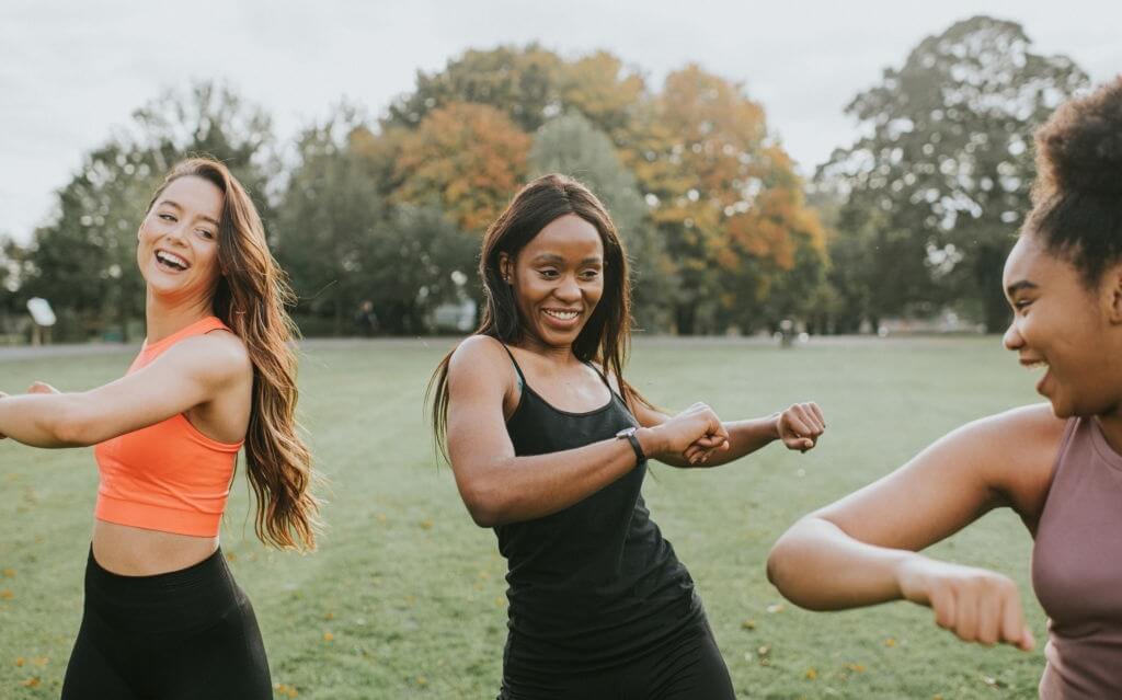 Exercises Help In Mental Health