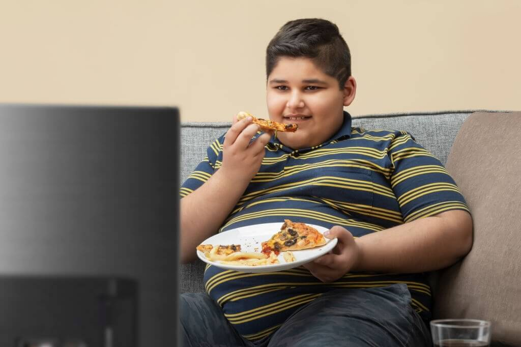 How To Manage Child Obesity