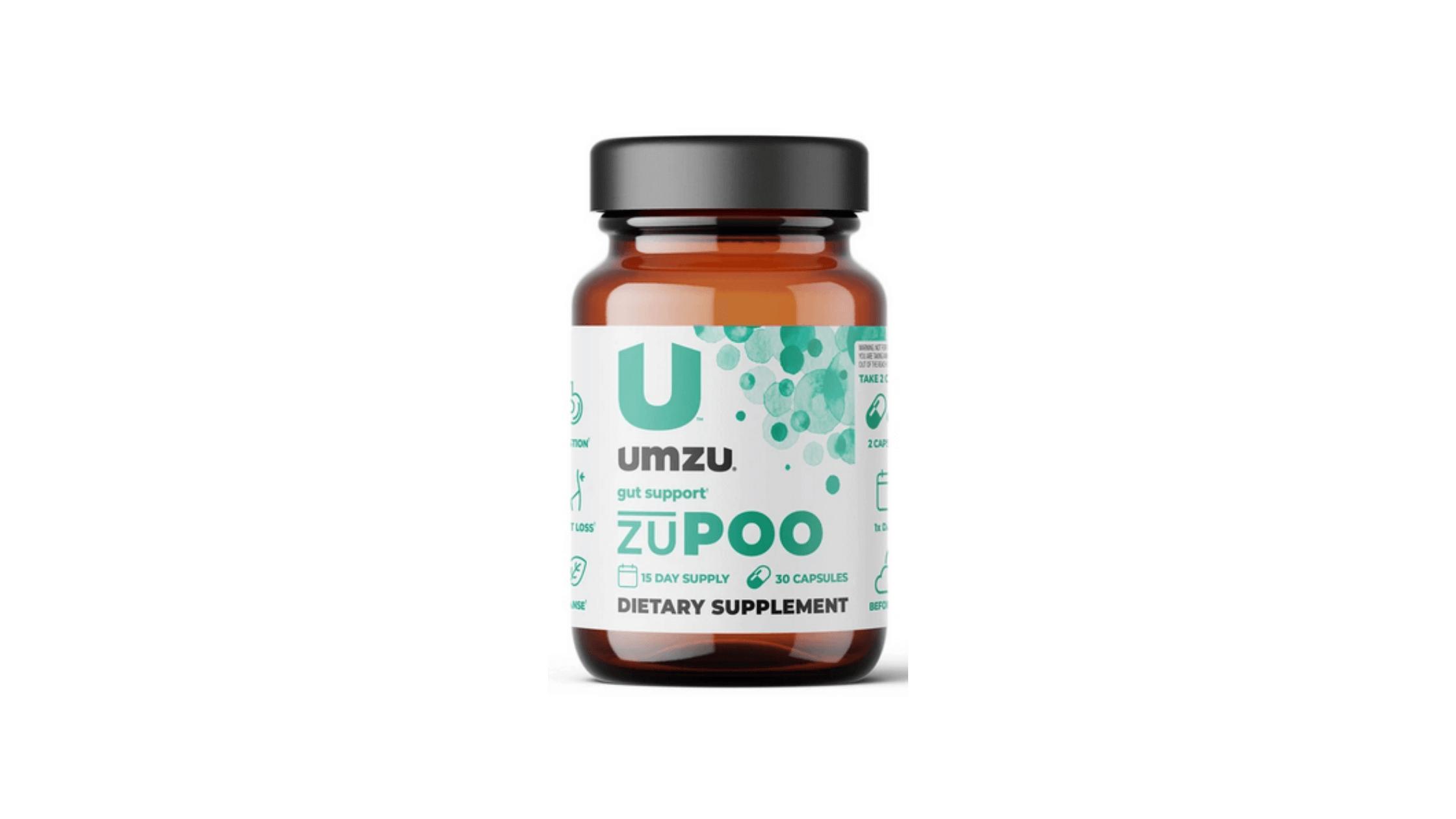 UMZU zuPOO Reviews